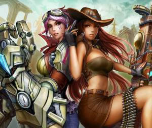 "Torneio de ""League Of Legends"" exclusivo para mulheres restringe LGBTs"