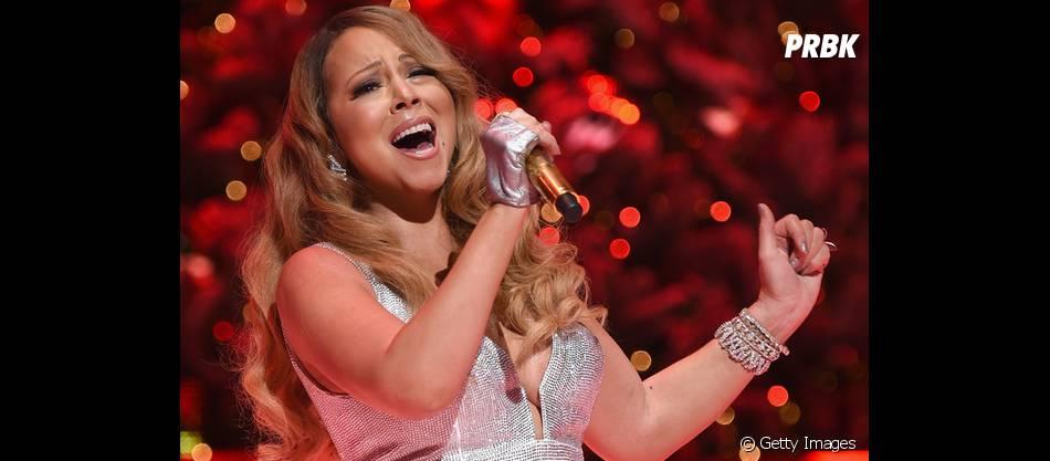 """A voz incrível de Mariah Carey a fez ficar conhecida na China como """"irmã da vaca"""", que parece um insulto, mas na verdade é um grande elogio"""