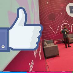 Campus Party Brasil 2015: Facebook marca presença na abertura do evento de Cultura Pop e Nerd