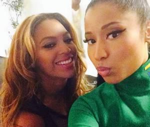 """Nicki Minaj vai lançar clipe de """"Feeling Myself"""", com Beyoncé? Rapper nega tudo!"""