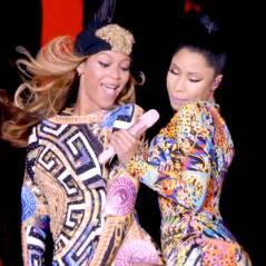 """Nicki Minaj desmente clipe de """"Feeling Myself"""" com Beyoncé: """"Não sei se precisamos, mas amaria"""""""