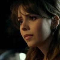 """Sandy estrela filme brasileiro de terror """"Quando Eu Era Vivo"""" e abandona lado fofo"""