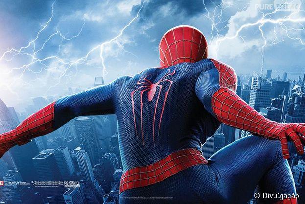 Homem-Aranha tem novo filme e presença confirmada em longa da Marvel após acordo do estúdio com a Sony