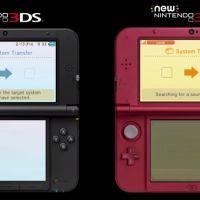 Como transferir jogos salvos no 3DS para seu New 3DS?