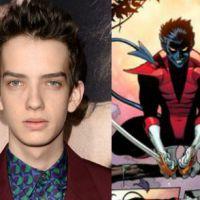 """Filme """"X-Men: Apocalipse"""": Diretor revela nome do ator que viverá Noturno no longa!"""