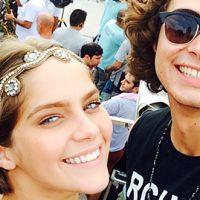 Rafael Vitti e Isabella Santoni namorando? Ator beija Cadu Libonati e escreve legenda mega suspeita!