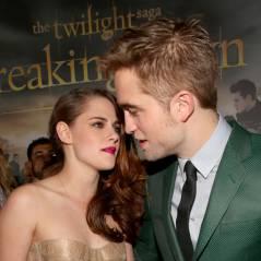 Robert Pattinson e Kristen Stewart juntos novamente, segundo site americano