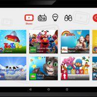 """""""YouTube Kids"""": Rede social de vídeos lançará aplicativo Android exclusivo para as crianças"""