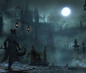 """Segunda parte do diário de desenvolvedores de """"Bloodborne"""""""