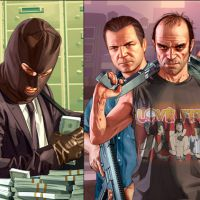 """Lançamento de """"GTA V"""" para PC é adiado, mas modo de """"Heists Online"""" chega ainda em março"""