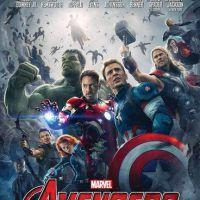 """De """"Os Vingadores 2"""": Heróis aparecem rodeados pelo vilão Ultron em novo pôster oficial"""