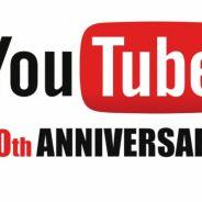 Youtube completa 10 anos! Se emocione com o vídeo de homenagem ao aniversário do site