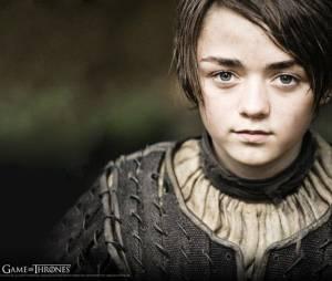 """Aria (Maisie Williams) voltará em busca de vingança em""""Game of Thrones"""""""