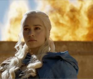 """Daenerys Targaryen (Emilia Clarke) voltará mais forte do que nunca em""""Game of Thrones""""!"""