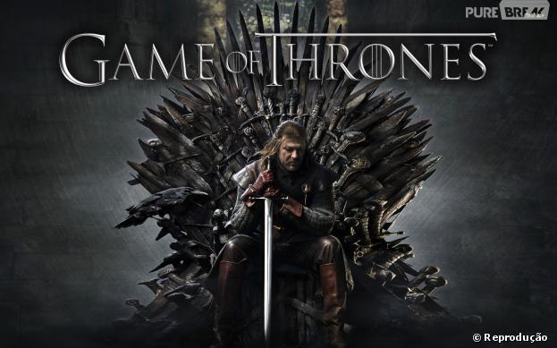 """""""Game of Thrones"""" pode virar um jogo por meio da empresa """"Telltale Games"""""""