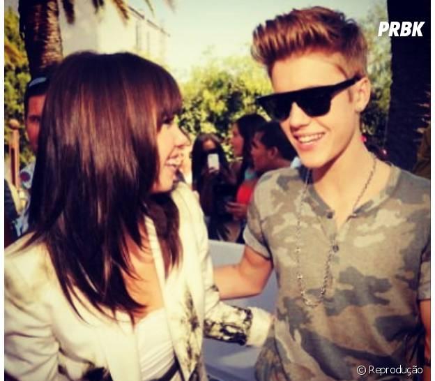 """Justin Bieber estará no clipe de """"I Really Like You"""", de Carly Rae Jepsen"""