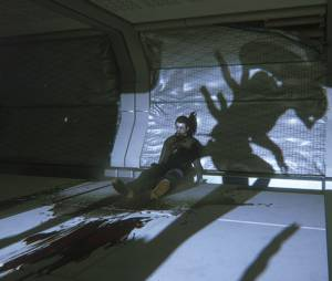 "Vídeo que demosntra novo DLC ""The Trigger"" para o game ""Alien: Isolation"""