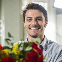"""Hugo Bonemer: 5 coisas que você precisa saber sobre o Martin de """"Malhação"""""""