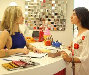 "Em ""Boogie Oogie"", Sandra (Isis Valverde) vai ser salva por Vitória (Bianca Bin)"