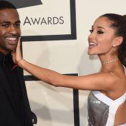 Ariana Grande e Big Sean: Sogra da cantora aprova o namoro com o rapper!