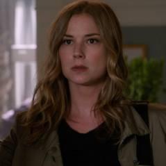 """Em """"Revenge"""": Na 4ª temporada, Emily e David se envolvem em incêndio devastador!"""