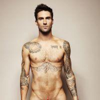"""Parabéns, Adam Levine! Vocalista do Maroon 5 completa 36 anos como um dos jurados do """"The Voice US"""""""