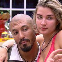 """No """"BBB15"""": Aline detona Fernando após pegação com Amanda: """"Morreu"""""""