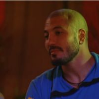 """Festa no """"BBB15"""": Fernando manda Amanda """"dar um tempo"""" depois de noite de sexo com a sister!"""