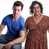 """Enquete """"BBB15"""": Cézar ou Mariza? Quem deve ser o próximo eliminado do reality da Globo?"""
