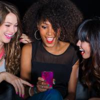 """Criadora do """"Lulu"""", app para avaliar homens, conta que a ideia veio depois de muitas bebidas"""
