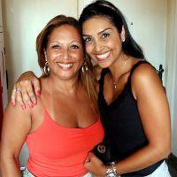 """No """"BBB15"""": mãe de Amanda crítica filho por causa de relacionamento da sister e Fernando!"""