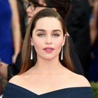 """Em """"Game of Thrones"""": Na 5ª temporada, Emilia Clarke, a Daenerys, conta que os dragões vão comandar!"""