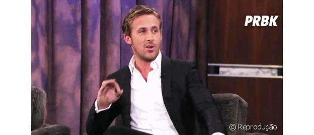 """Ryan Gosling está escalado para o filme """"The Big Short"""""""