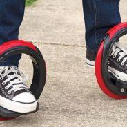 O skate do futuro chegou! Confira esse e outros super irados para fazer manobras radicais!