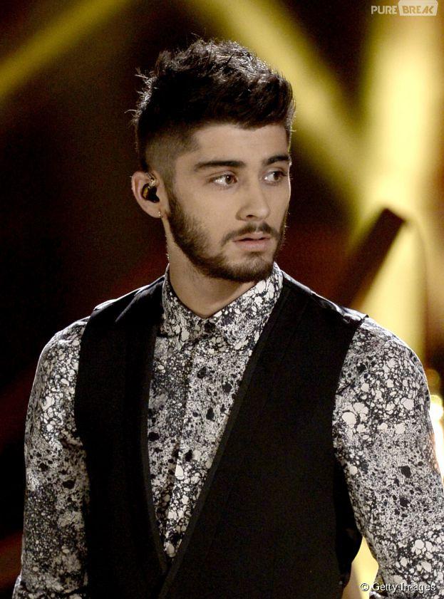 Zayn Malik deixa One Direction após cinco anos de banda