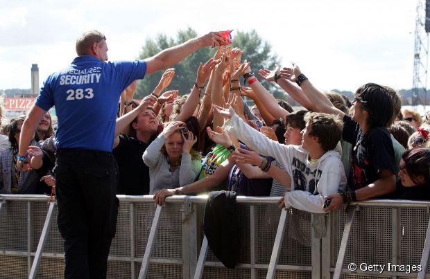 Lollapalooza 2015: Purebreak separou super dicas para aproveitar o festival sem preocupação