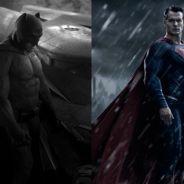 """De """"Batman V Superman"""": Batman (Ben Affleck) e Superman (Henry Cavill) têm conflito em novo filme"""