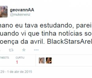 Todo mundo parou para saber sobre a doença da Avril Lavigne