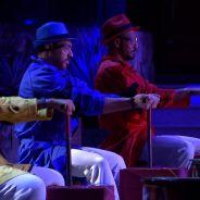 """No """"BBB15"""": Cézar, Fernando e Amanda disputam prova de resistência valendo vaga na grande final!"""