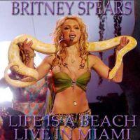 Britney Spears lança álbum ao vivo e é super criticada pelos fãs. Entenda!