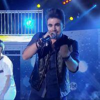"""Luan Santana, Ariana Grande, Anitta e covers incríveis no """"Máquina da Fama"""", do SBT!"""