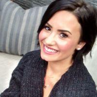 Demi Lovato cobre tatuagem antiga com novo desenho e mostra resultado aos fãs no Instagram!