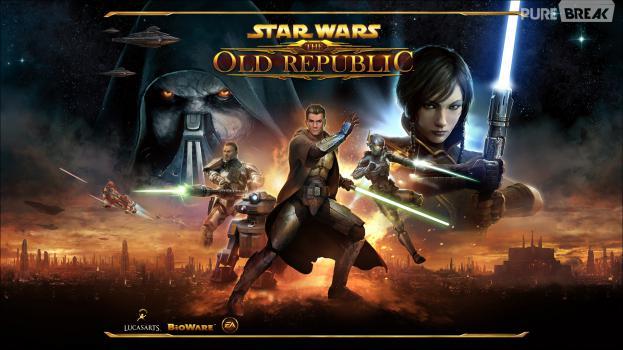 """A divisão canadense daElectronic Artspode estar desenvolvendo um novo jogo de """"Star Wars"""""""