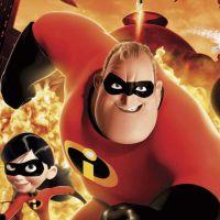 """Animação """"Os Incríveis"""", da Pixar e Disney, vai ganhar continuação nas telonas!"""