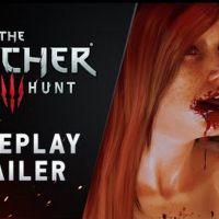 """Jogo """"The Witcher 3: Wild Hunt"""" ganha gameplay com paisagens épicas, muito sangue, magia e sedução"""