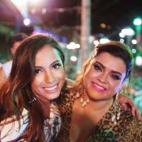 Anitta dá alfineta, pelo Dubsmash, em jornalista que falou mal dela e Preta Gil!