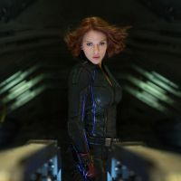 "Scarlett Johansson, a Viúva Negra de ""Os Vingadores"", confirma conversa sobre filme solo da Marvel"