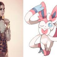 Marina Ruy Barbosa e Chay Suede Pokémons? Confira os sósias brasileiros dos monstrinhos da Nintendo!