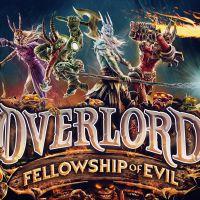 """Franquia """"Overlord"""" está de volta! Tem um novo RPG cheio de masmorras chegando em 2015"""