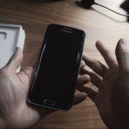 Assista! Samsung faz vídeo cheio de ação para promover novo Galaxy S6 Edge